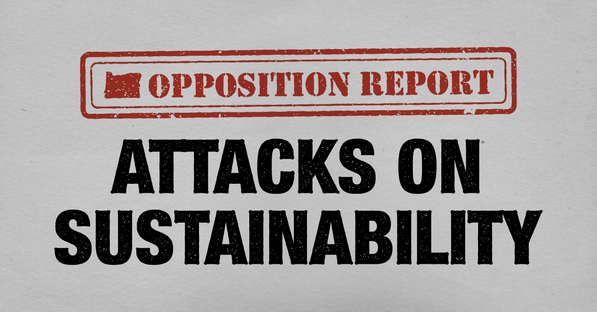 opposition_report_environment